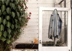Garden Stories, Hidden Labours by Amanda Harman [photogallery]
