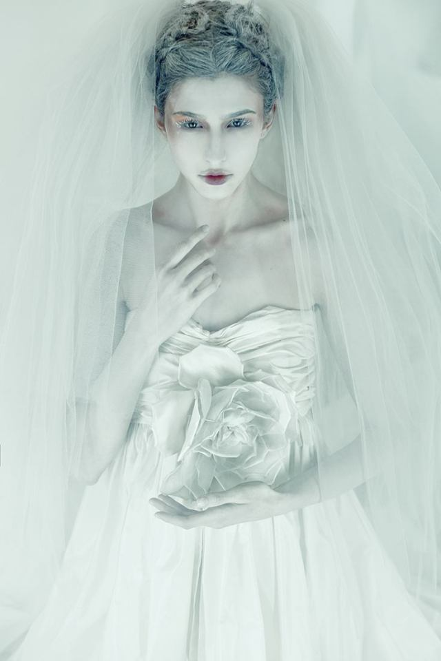 Fashion Photography: Manuela Kalì {intervista}